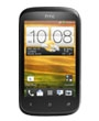 HTC Desire C foto