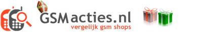 GSMacties.nl - Vergelijk gsm winkels