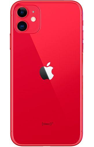 Apple iPhone 11 128GB back
