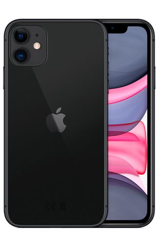 Apple iPhone 11 64GB back-front