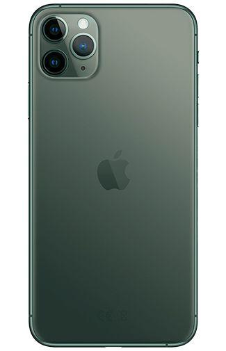 Apple iPhone 11 Pro 256GB back
