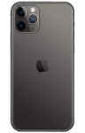 Apple iPhone 11 Pro 256GB achterkant