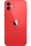 Apple iPhone 12 64GB achterkant