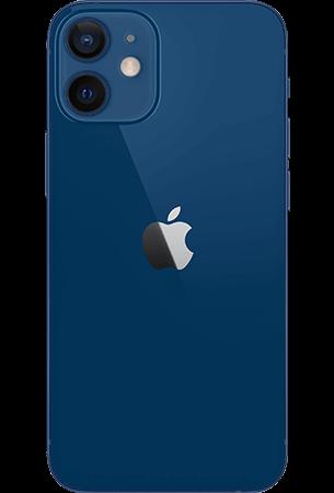Apple iPhone 12 Mini 128GB back