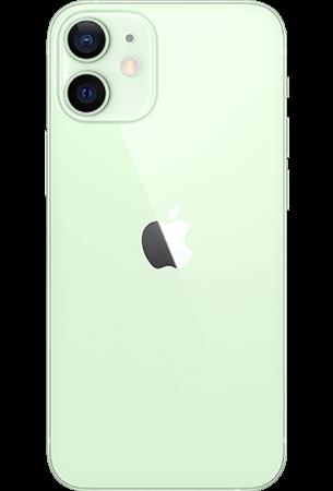 Apple iPhone 12 Mini 64GB back