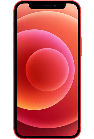 Apple iPhone 12 Mini 64GB front