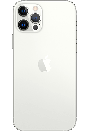 Apple iPhone 12 Pro 128GB back
