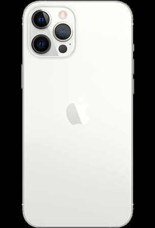 Apple iPhone 12 Pro Max 128GB back