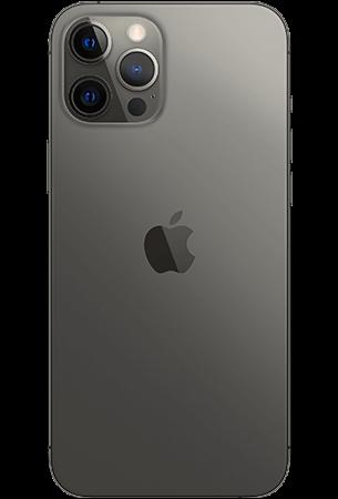 Apple iPhone 12 Pro Max 512GB back