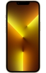 Apple iPhone 13 Pro Max 256GB voorkant