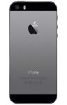 Apple iPhone 5S 16GB achterkant