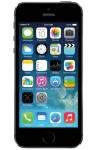 Apple iPhone 5S 16GB voorkant