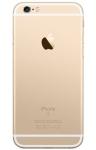 Apple iPhone 6S 128GB achterkant