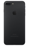 Apple iPhone 7 Plus achterkant