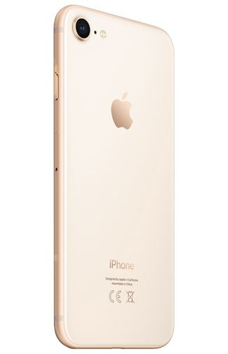 Apple iPhone 8 64GB perspective-back-r