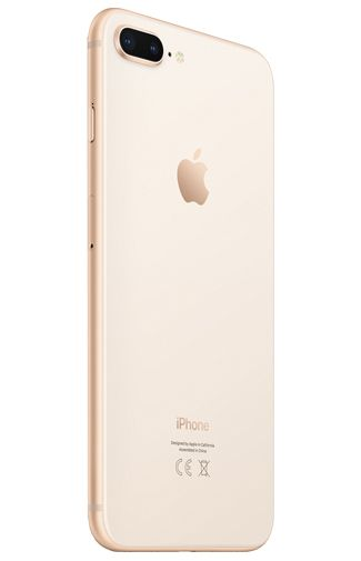 Apple iPhone 8 Plus 64GB perspective-back-r