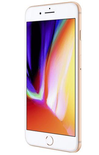 Apple iPhone 8 Plus 64GB perspective-r