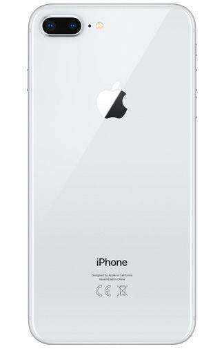 Apple iPhone 8 Plus 64GB back