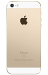 Apple iPhone SE 16GB achterkant