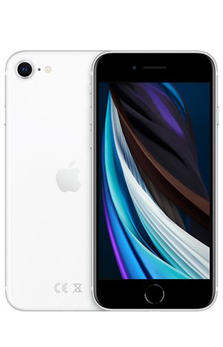 Apple iPhone SE 2020 128GB foto's en video's | GSMacties.nl