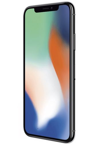Apple iPhone X 64GB perspective-r