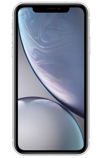 Apple iPhone XR 64GB front
