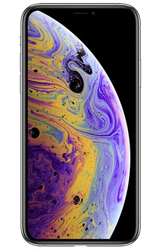 Apple iPhone XS 64GB front