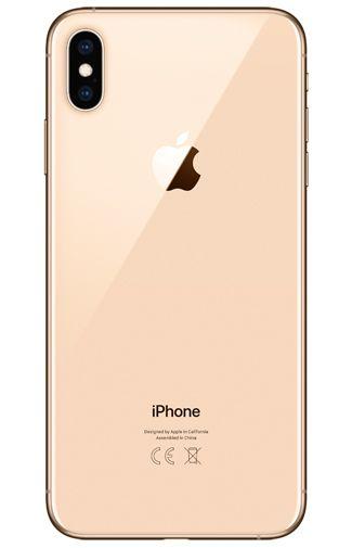 Apple iPhone XS Max 64GB back