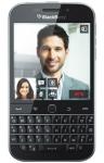Blackberry Classic voorkant