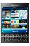 Blackberry Passport voorkant