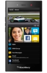 Blackberry Z3 voorkant