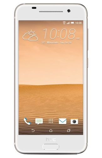 HTC One A9s front