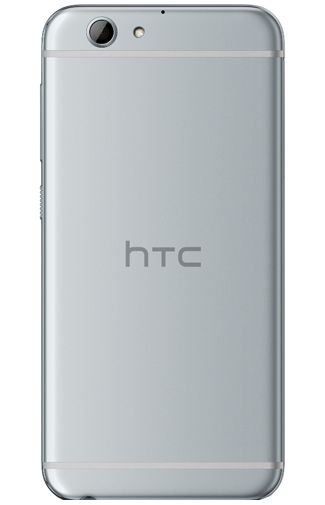 HTC One A9s back