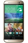 HTC One (M8) voorkant
