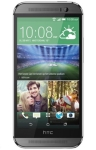 HTC One M8s voorkant