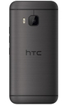 HTC One M9 Prime Camera Edition achterkant