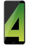 Huawei Mate 10 Lite voorkant