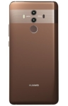 Huawei Mate 10 Pro achterkant