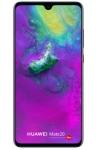 Huawei Mate 20 voorkant