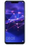 Huawei Mate 20 Lite voorkant