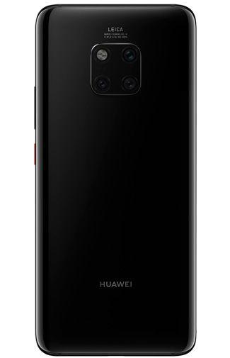 Huawei Mate 20 Pro back