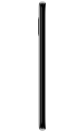 Huawei Mate 20 Pro left