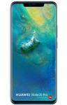 Huawei Mate 20 Pro voorkant