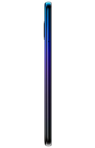 Huawei Mate 20 left