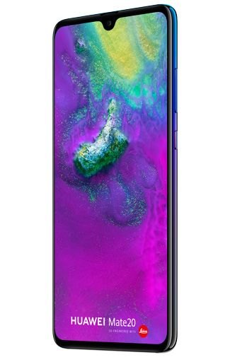 Huawei Mate 20 perspective-r