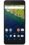 Huawei Nexus 6P voorkant