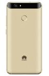 Huawei Nova achterkant