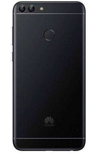Huawei P Smart back
