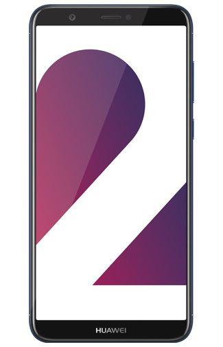 Huawei P Smart front