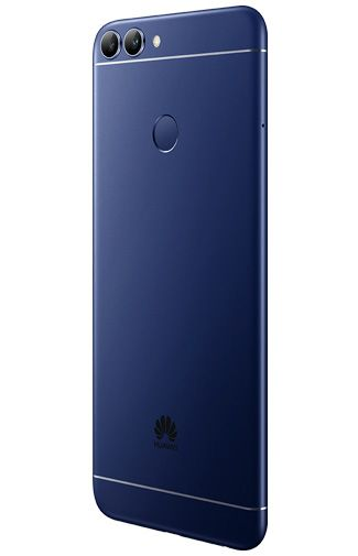 Huawei P Smart perspective-back-l